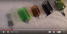 Видео о кормушках Лиман-Фиш